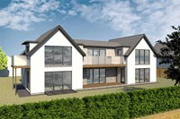 Grange Mews, Grange, Carse of Gowrie PH2 7TB
