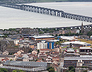Dundee Including Invergowrie