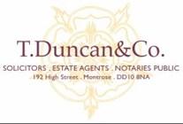 T. Duncan & Co.