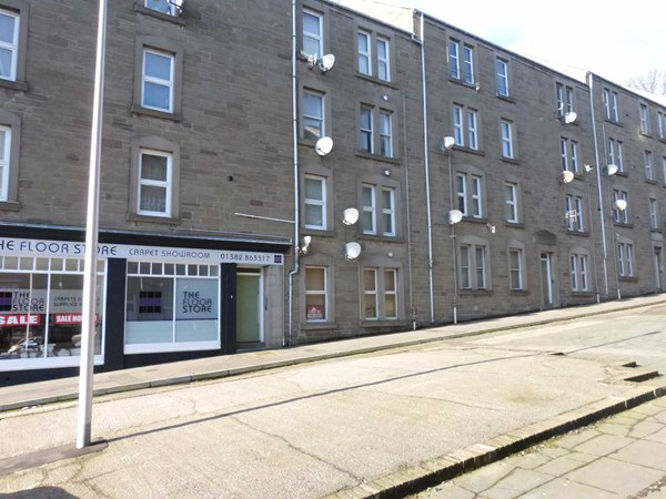 2e South Baffin Street Dundee