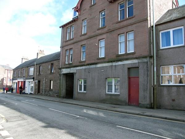 14 Perth Street Blairgowrie