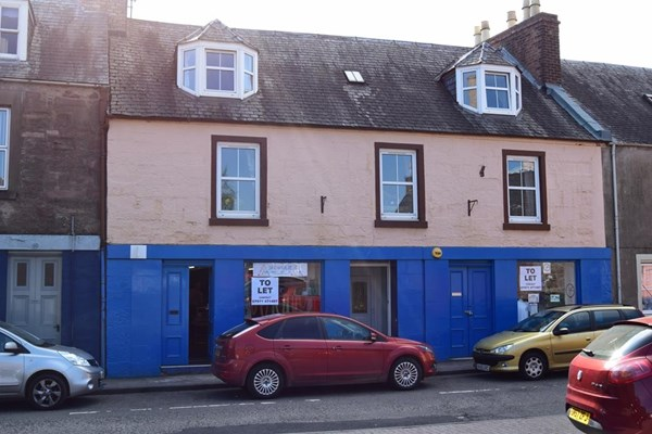 12 & 16 Commercial Street Coupar Angus