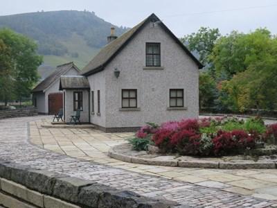 Chestnut Cottage, Killiecrankie PH16 5LT