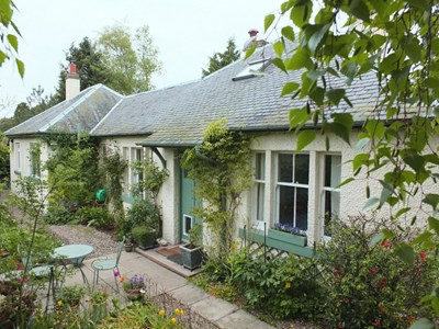 Maylin Cottage, Woodlands Road, Rosemount, Blairgowrie PH10 6LD