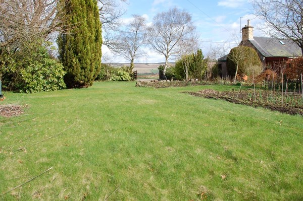 Plot at Woodray Cottage Bamff View Alyth