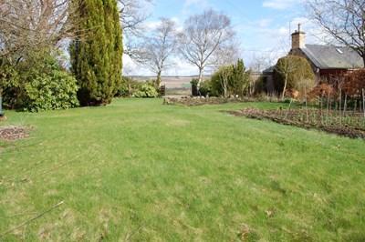 Plot at Woodray Cottage, Bamff View, Alyth PH11 8NG