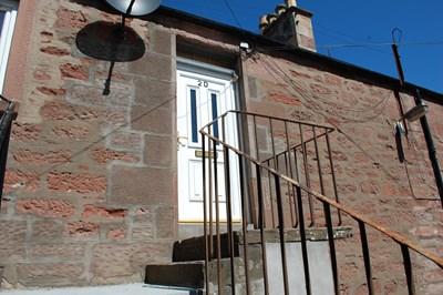 2 Cairnleith Street, Alyth PH11 8BD