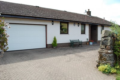 Fernhill, Bridge of Cally PH10 7JL