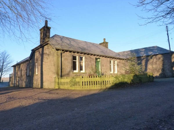 Stable Cottage  Alyth