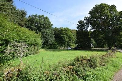 Plot at Craigisla Cottages, Alyth PH11 8HW