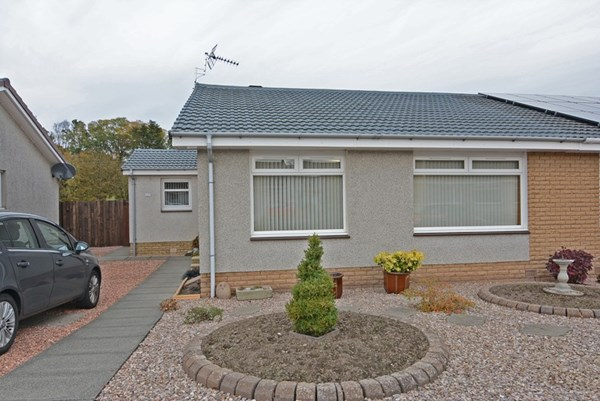 17 The Nurseries St. Madoes, Glencarse