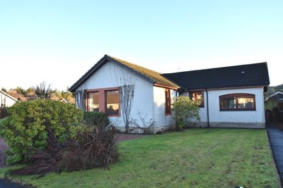 13 Cowden Way, Comrie PH6 2NW