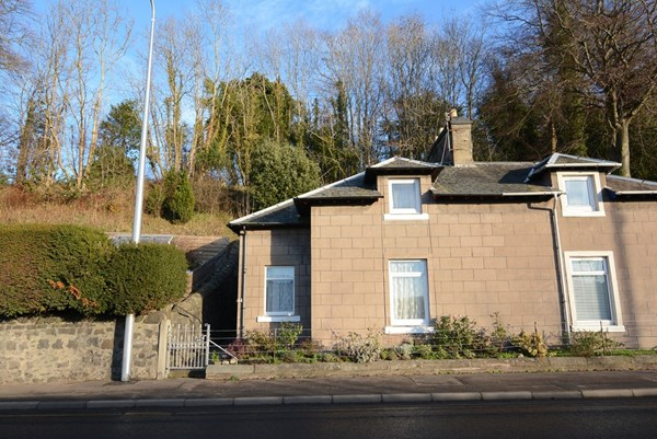 Wellwood 44 Dundee Road Perth