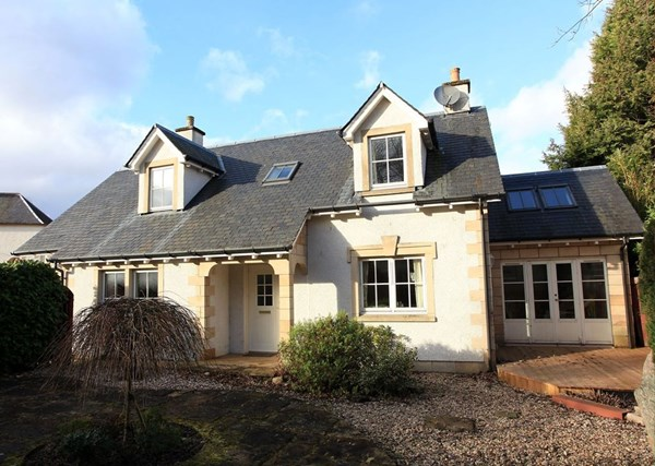 8 Mill Road Crieff
