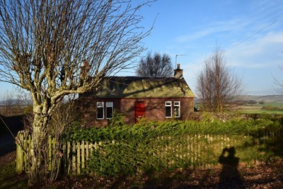 East Caddam Cottage, Keithick, Coupar Angus PH13 9NA