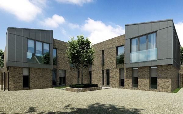 Kirklands Apartments 10 High Street Kinross