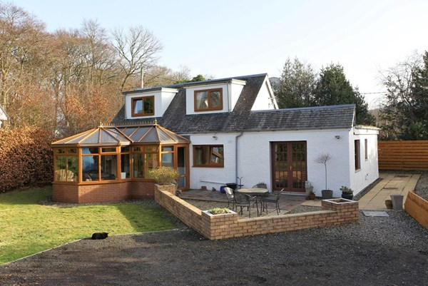 Oak Cottage South Crieff Road Comrie