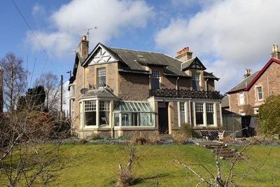 Ard-Laggan, Perth Road, Crieff PH7 3EQ