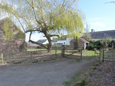 Northbank Farmhouse, North Bank Dykes, Carse PH2 7QH