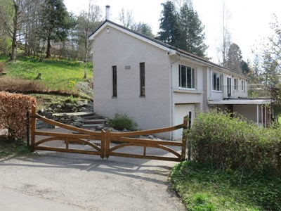 Aftonbank, Cuilc Brae, Pitlochry PH16 5QS