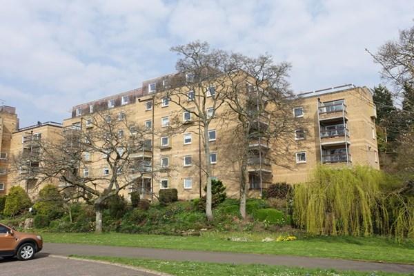 22 Park Manor Crieff