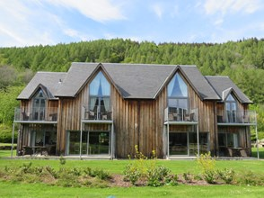 4 The Gallops, Mains of Taymouth , Kenmore PH15 2HN
