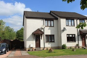 17 Shielinghill Place, Crieff PH7 4ER
