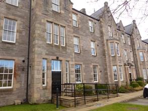 2 Rosslyn House, Glasgow Road, Perth PH2 0GX