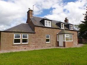 Blackhill Farmhouse, Airlie DD8 5NX