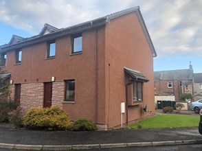 12 The Stables, Feus Road, Perth PH1 2TW