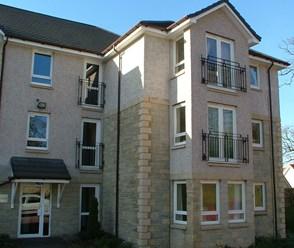 6C Ross Avenue, College Gait, Perth PH1 1GZ